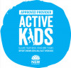 Approved provider Active Kids voucher